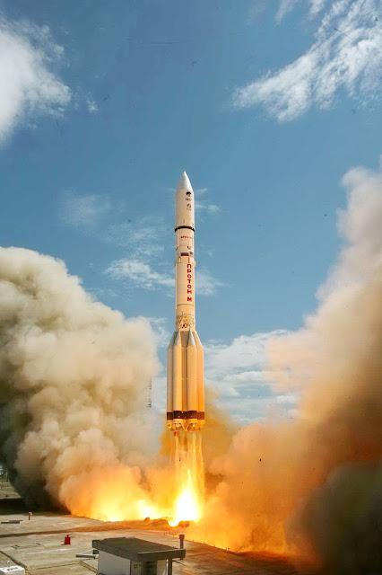 В Пересвете испытан новый насос для ракет Сергиев Посад