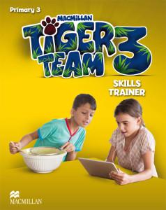 Resultat d'imatges de TIGER SKILLS TRAINER 3