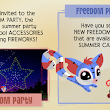 (Late!) Updates! Freedom, Llamas and More! June 26, 2015
