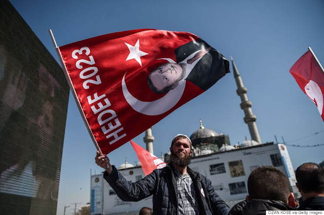 Ουδείς Τούρκος μας «συμφέρει»