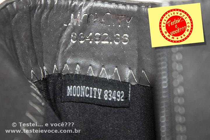 Sapato Slipper Bottero e Ankle Boot Moon City