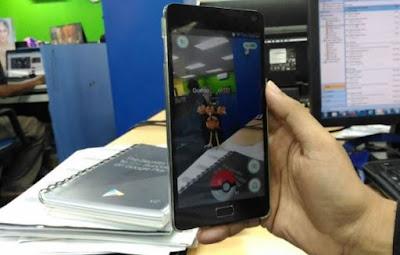 kalautau.com - Mendeteksi Monster di Pokemon Go