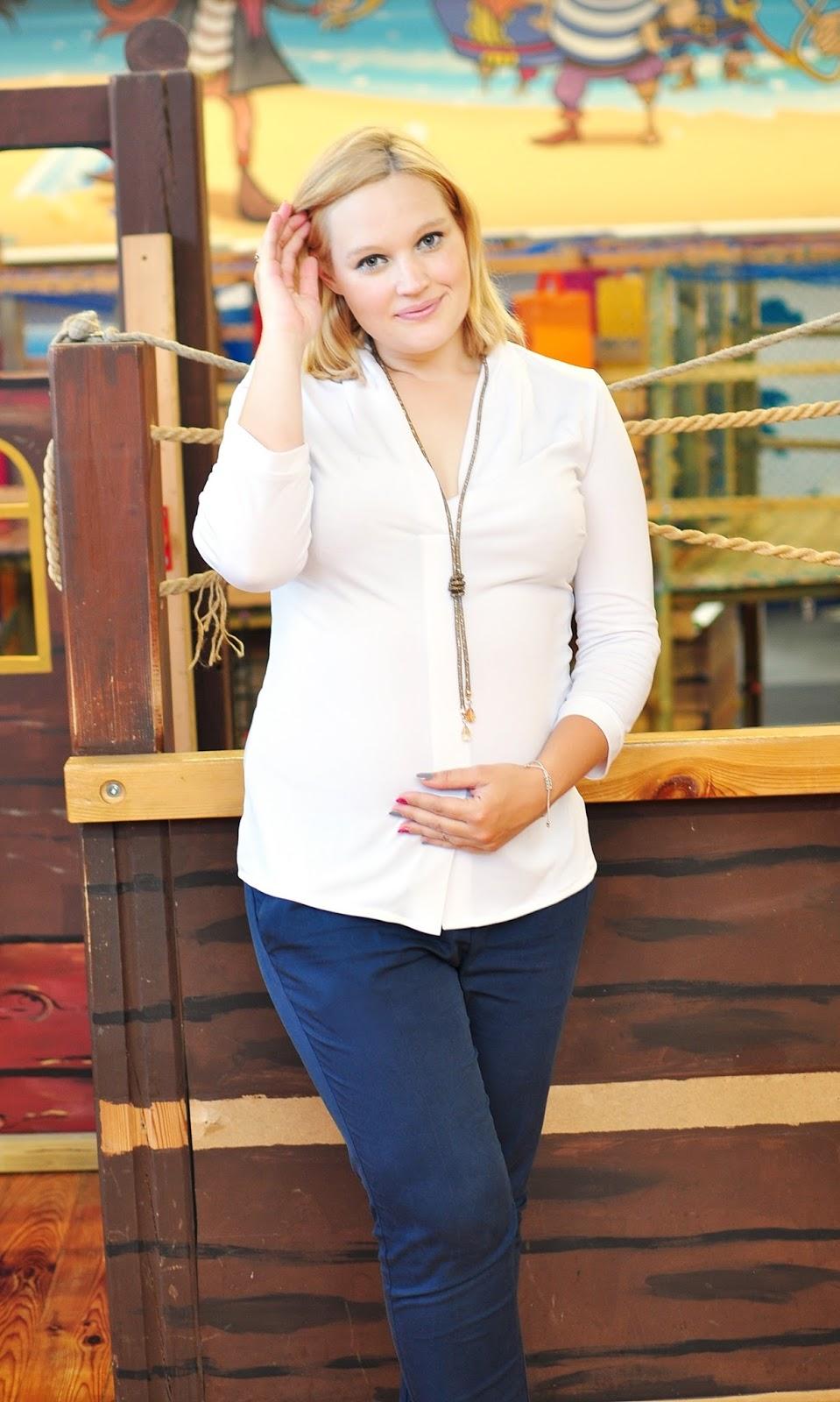 ubrania-bon-prix-ciąża