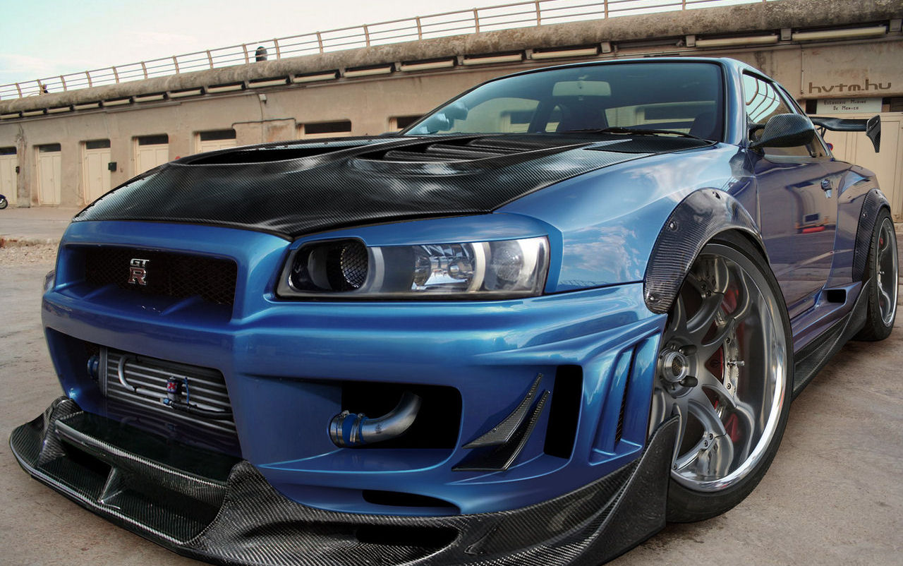 Hd-Car Wallpapers: Best Sports Cars