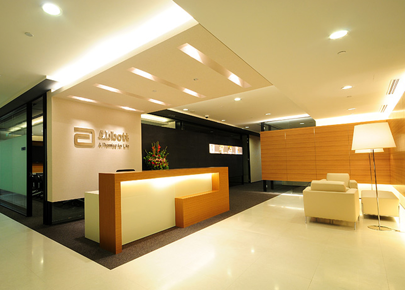 Hotel interiors for reception designs home designs for Interior designs singapore