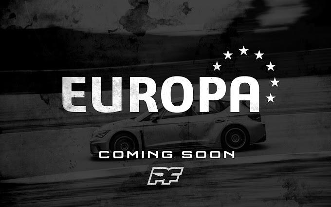 Europa: novas bolhas da Protoform
