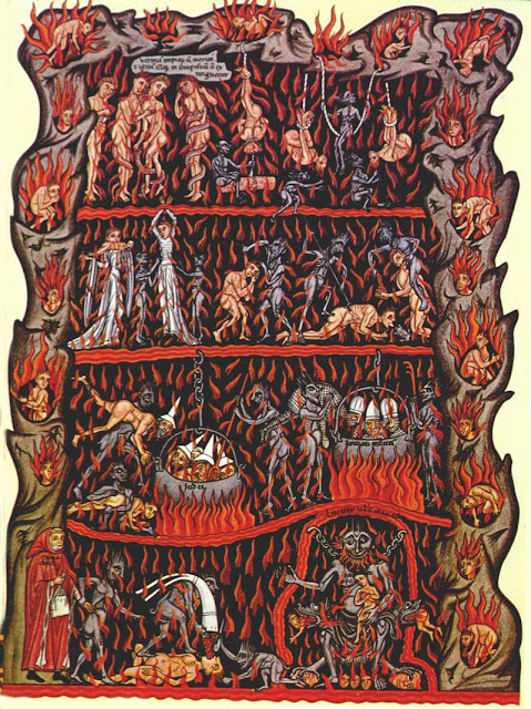 Όταν οι γραφείς στον Μεσαίωνα προστάτευαν τα βιβλία τους με κατάρες