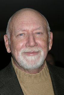 Donald P. Bellisario. Director of NCIS - Season 10