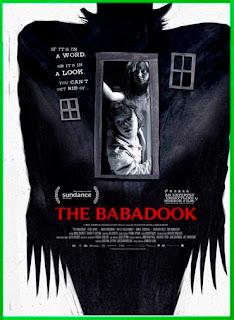 Babadook (2014) | DVDRip Latino HD GDrive 1 Link