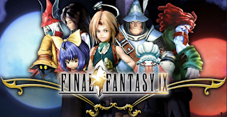 FINAL FANTASY IX for Android v1.0.2 [Mod] apk free