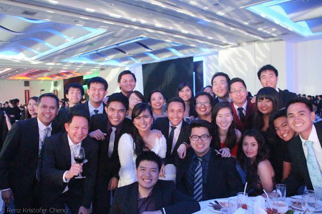 FSRM Team with Boss WAC