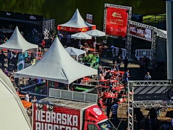 Parada Truck traz mais de 30 atrações gastronômicas e culturais a Maringá