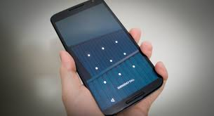 Membuka Pin kunci layar hp smartfren andromax terkunci