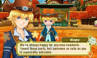 Story of seasons rom | Story of Seasons 3DS ROM Decrypted  2019-03-19