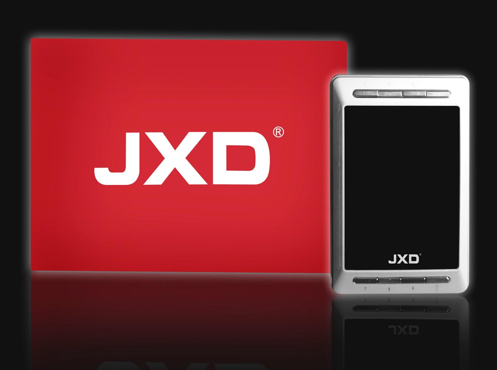 Jxd ipod games model 696