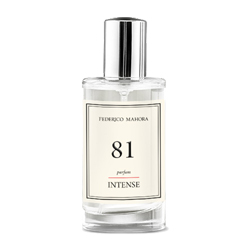 INTENSE 81 Floral Green Fragrance