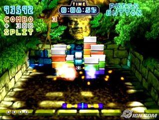 Bust-a-Bloc PS2 Baixar grátis download