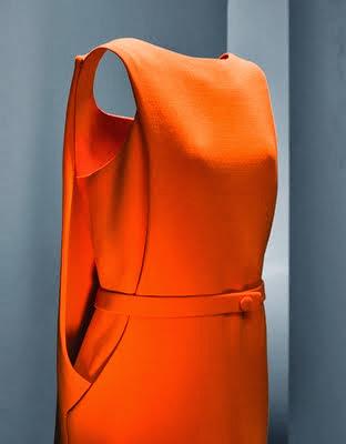 vestidos balenciaga