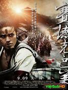 Hào Khí Chiến Binh 2