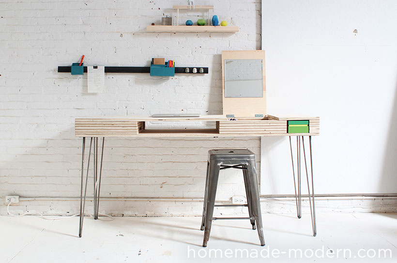 Pneumatic Addict 60 Modern Decor Projects To Build