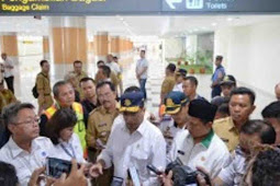 Penerbangan Pesawat Jet dari Bandung ke Luar Jawa Pindah ke BIJB Kertajati