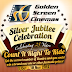 Win Silver Jubilee Celebration by Golden Screen Cinemas (GSC)!