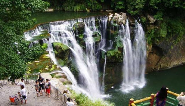 Tempat Wisata Paling Populer Di Taiwan