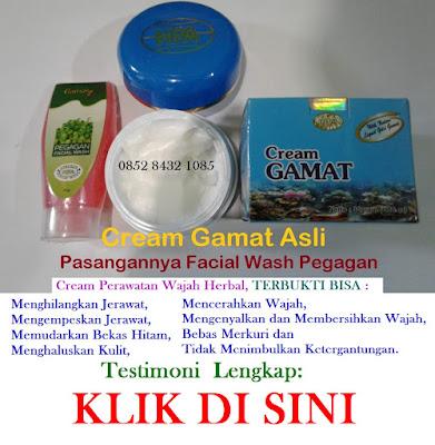 5 Cream Perawatan Wajah Anti Aging Terbaik dari Herbal