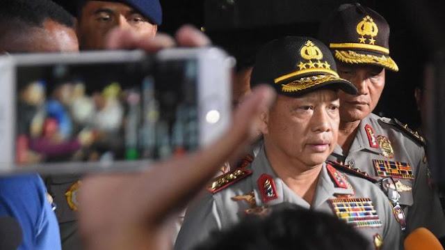 Kompolnas Minta Penuding Tito Diproses Jika Tak Bisa Buktikan