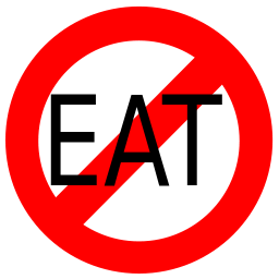 Foods Dont Eat