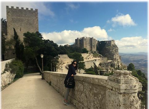 Sycylia: Trapani i Erice, część 2
