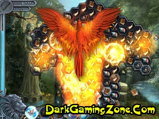 The Lost Kingdom Prophecy Game - Free Download Full Version For PC