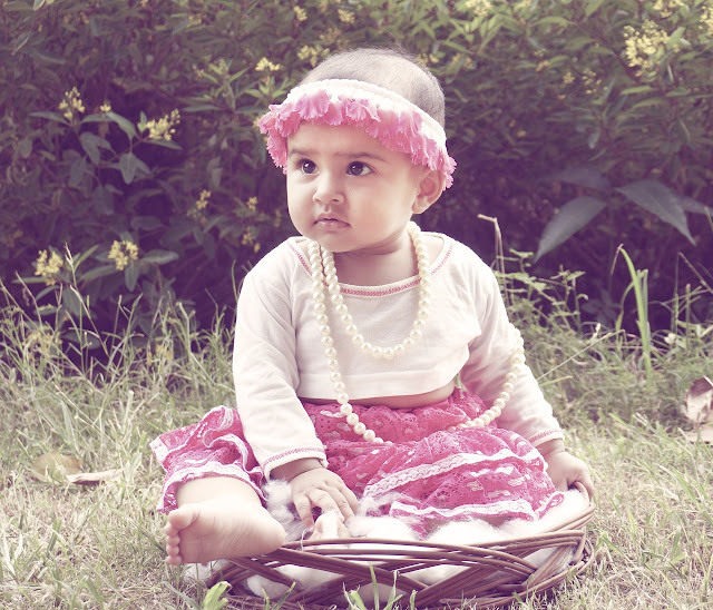 Cute And Beautiful Baby Photos