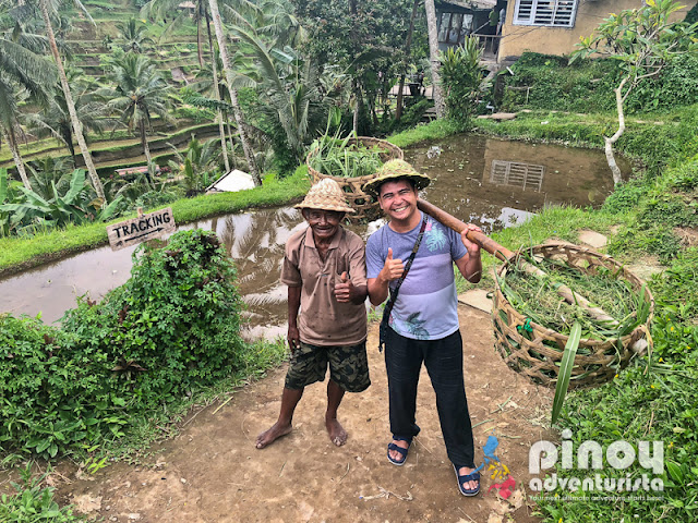 BALI TOURIST SPOTS AND ATTRACTIONS