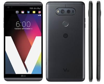 Harga LG V20 Dan Spesifikasinya