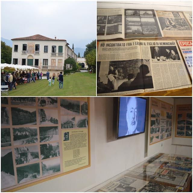 museo hemingway grande guerra