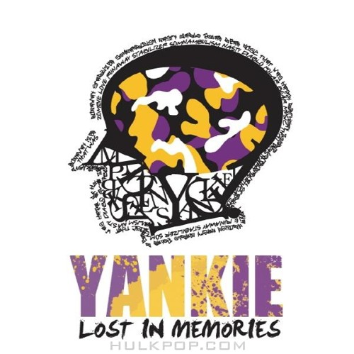 Yankie – LOST IN MEMORIES