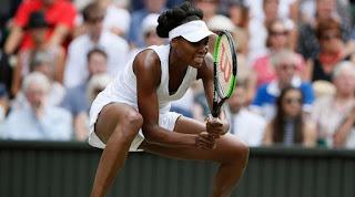 Johanna-Konta, The-Championships, Wimbledon, Simona-Halep, Venus-Williams, United-Kingdom