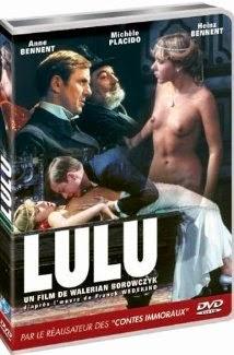 Lulu 1980 Walerian Borowczyk