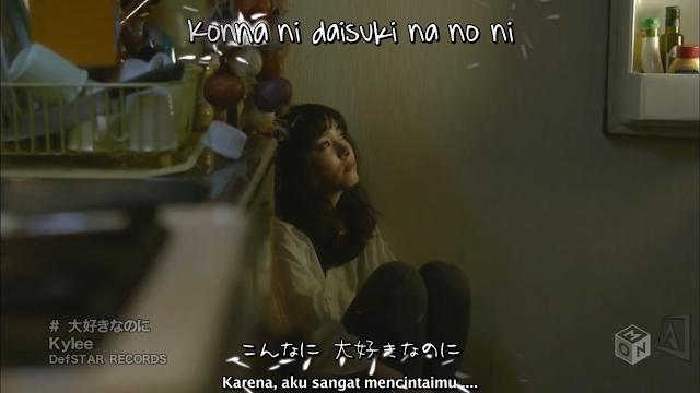 [PV] Kylee - Daisuki Nanoni + Efek Kara_sy-subkara.blogspot.com