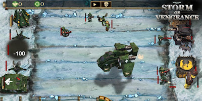 Warhammer 40000 Storm of Vengeance PC Game Free Download