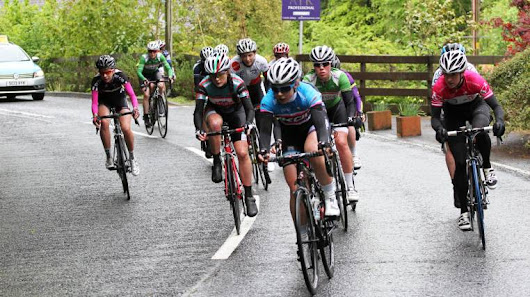 Scottish National Road Race Champs
