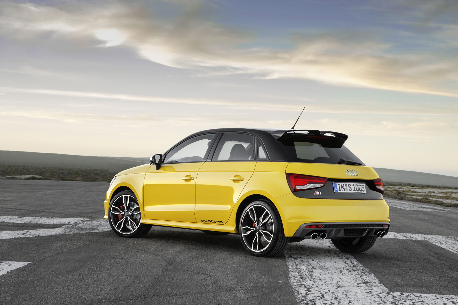 Audi RS1 Could Be Coming To 2017 Geneva Motor Show | Carscoops