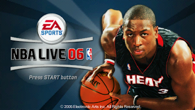 nba live 2010 psp iso download