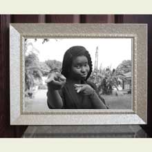 White-Picture-Photo-Wall-Frames-Port Harcourt-Nigeria
