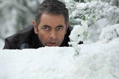 Johnny English 2 Reborn Filme