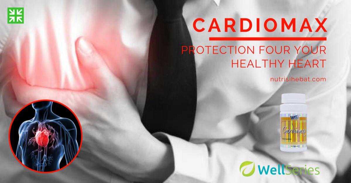 Bisnis Fkc Syariah - Produk Fkc Cardiomax