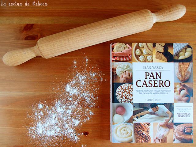 'Hacer pan', de Ibán Yarza
