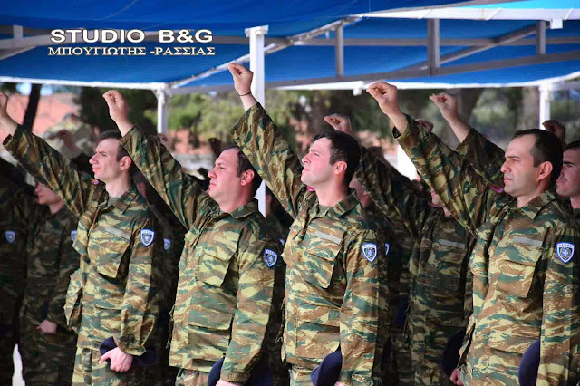 """""""Βόμβα"""" έκπληξη για στρατεύσιμους: Έρχεται μείωση της στρατιωτικής θητείας;"""