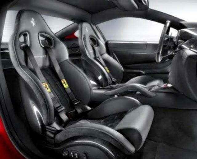 2018 Ferrari Dino Redesign